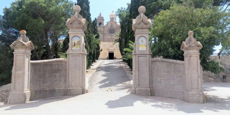 Gossalba a Ermita de Bonany